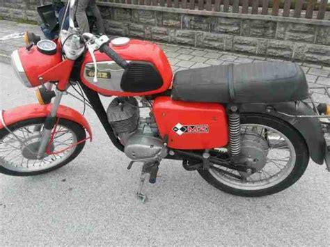 Mz Ts Ddr Motorrad Ebay Auktion by Mz Ts 250 1 Gespann Restauriert Bestes Angebot