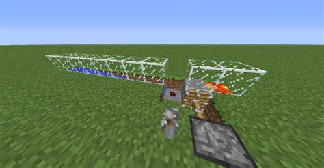 How To Make A Redstone L by Minecraft L Obsidienne 224 La Redstone
