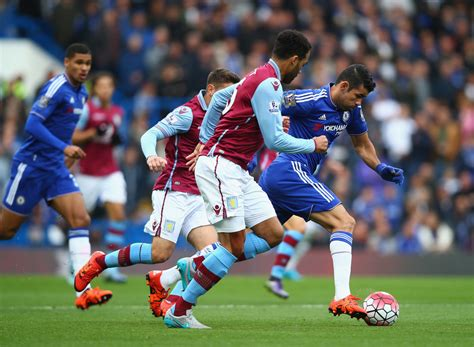 epl table aston villa chelsea v aston villa premier league zimbio