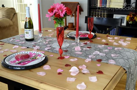 romantic dinner for two at home www pixshark com