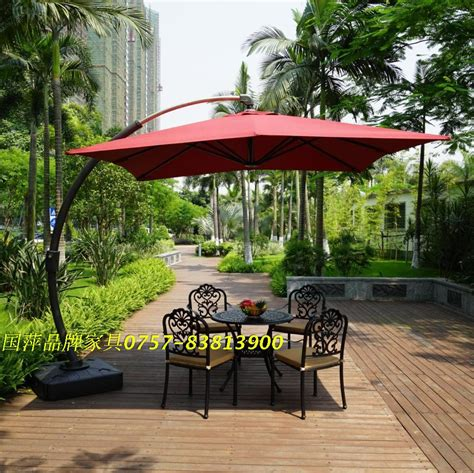 modern outdoor umbrella coalesse modern outdoor umbrella