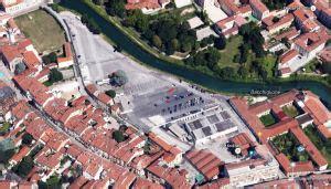 aim mobilit 224 completati i lavori al parcheggio fogazzaro