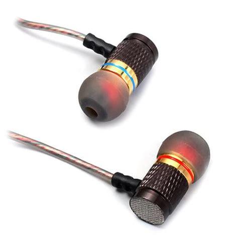 Headset Earphone Master Mega Bass Plus Mic buy kz edr1 3 5mm in ear mega bass in ear earphone wire headphone earplugs dj