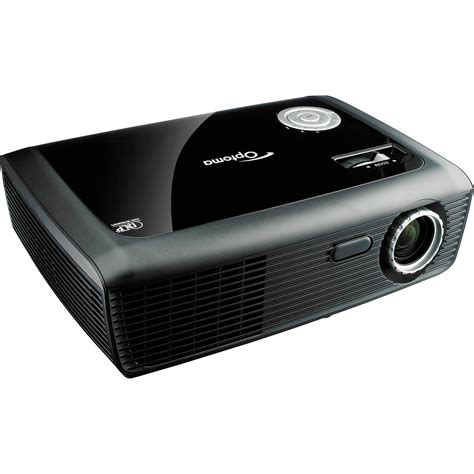 Proyektor Optoma optoma technology ds325 svga multi region dlp 3d projector ds325