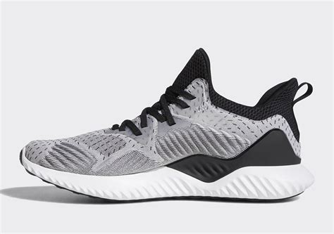 Adidas Alphabounce 1 the adidas alphabounce beyond is a subtle makeover of the original weartesters