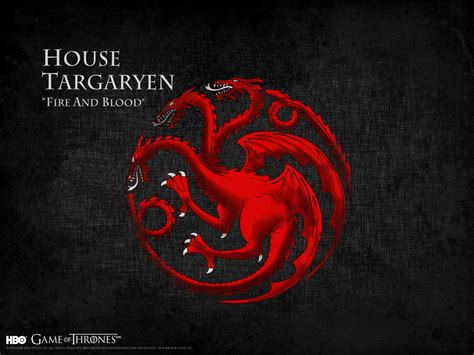 haus targaryen house targaryen of thrones wallpaper 31246393