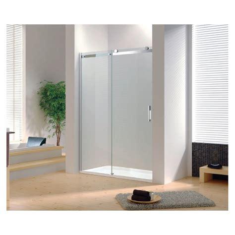 vetro doccia scorrevole box doccia scorrevole per nicchia cristallo 8 mm cod p05