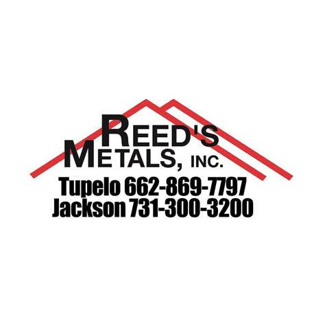 reeds metals reed s metals of tupelo inc saltillo ms company profile