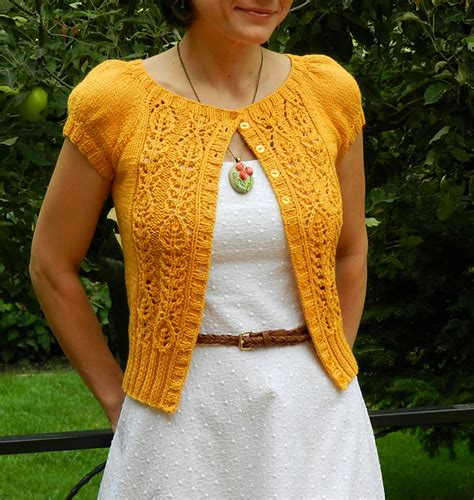 knitted bliss modification monday peabody summer cardigan knitted bliss