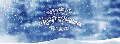 beautiful christmas facebook cover