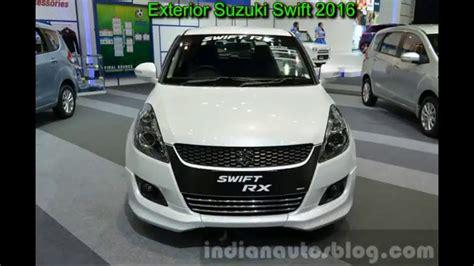 Xover Suzuki Suzuki X 2016 Vs Suzuki 2016