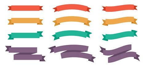 Flat Ribbon Salem ribbon text banners pictures to pin on pinsdaddy