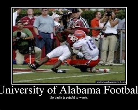 Funny Alabama Football Memes - university of alabama funny quotes quotesgram