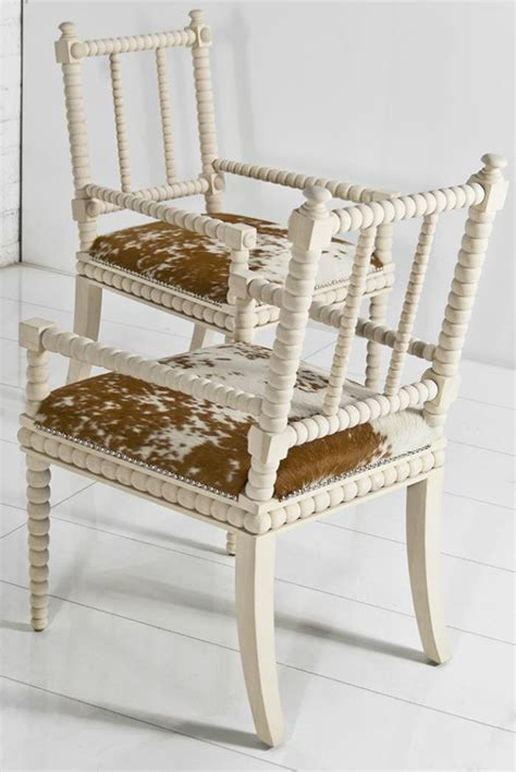 Cowhide Dining Room Chairs Www Roomservicestore Acapulco Cowhide Dining Chair