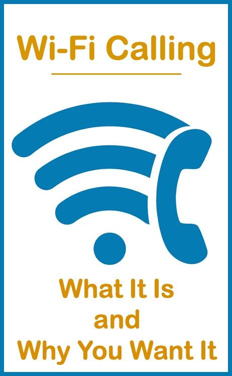 vowifi or wifi calling better internet for rural regional