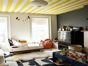 yellow white ceiling paint your home