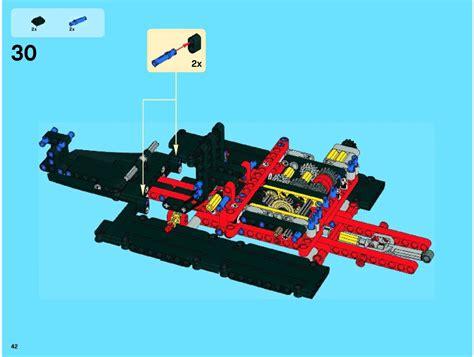 Lego 42000 Grand Prix Racer lego grand prix racer 42000 technic
