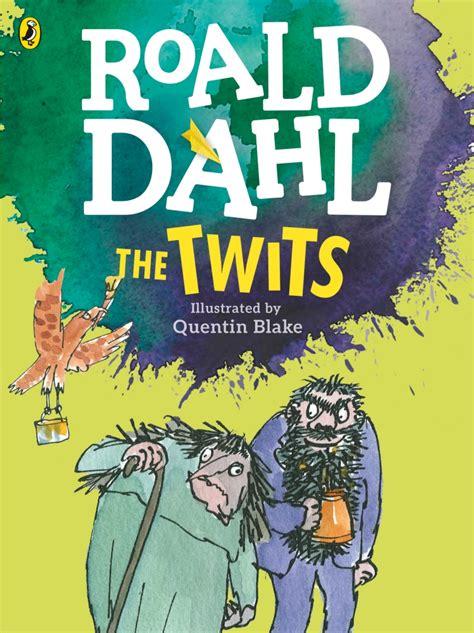 roald dahl books pictures the twits colour edition by roald dahl
