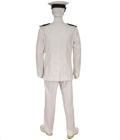 Navy Officer Dress by U S Navy Officers Dress White Eastern Costume