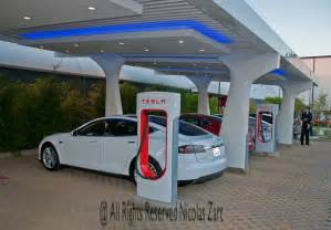 Electric Car Charger Tesla Electric Car Supercharger Locations Get Free Image About