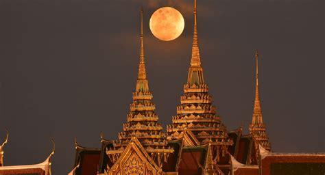 film blue bangkok super blue blood moon in bangkok