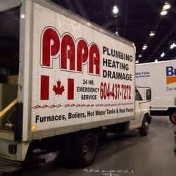 Plumbing Surrey Bc by Papa Plumbing Heating Ltd 12 Photos Plumbing 12434