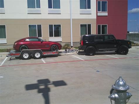 more towing power for the h3 hummer forums enthusiast