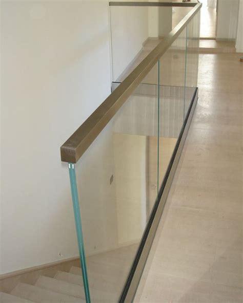 scale interne in vetro immagini scale interne ringhiere vetro scale per interni