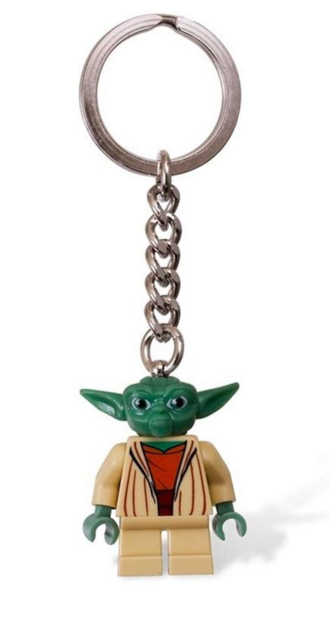 Lego Yoda Keychain By D Bricks 247 best wars it s a trap images on