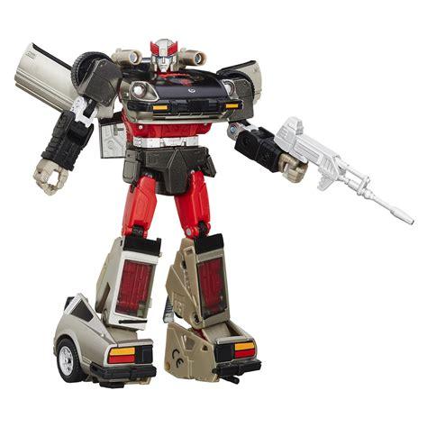 Transformers Masterpiece Toys by Bluestreak Transformers Toys Tfw2005