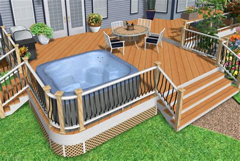 Best Home And Deck Design Software Deck Design Tool Easy Downloads Reviews