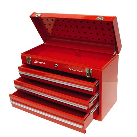 Craftsman 3 Drawer Toolbox by Craftsman Tool Storage Box Stay Organized With Sears