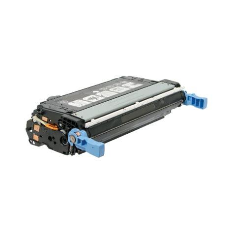 Toner Hp 642a Black Original hp cb400a hp 642a black toner cartridge color laserjet cp4005 cp4005dn cp4005n
