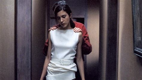 film romance x catherine breillat the piano teacher 2001 mubi