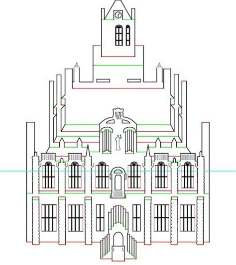 293 best images about origamic architecture on pinterest