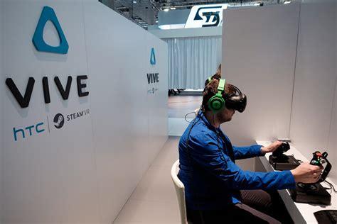 Htc Vive Reality Garansi 1 Tahun 弟者のvr実況 the lab を見たか is best ゲームイズベスト ゲーム エンタメ情報ブログ