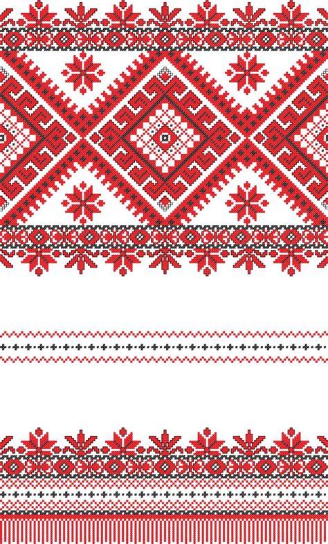 ukraine pattern vector 169 best images about modele de cusut pe ii on pinterest