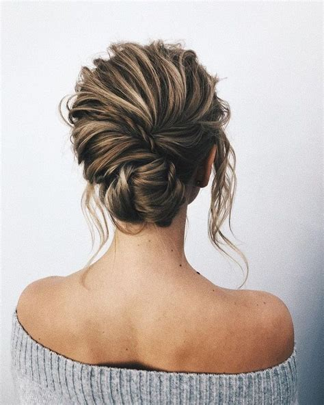 chic messy hairstyles for fall 2015 unique braided best 25 hairstyles ideas on pinterest hair styles