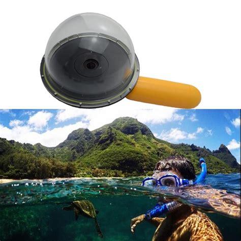 Dome Port Shoot For Xiaomi Yi aliexpress buy 6 quot dome port for xiaomi xiaoyi yi underwater photography dome