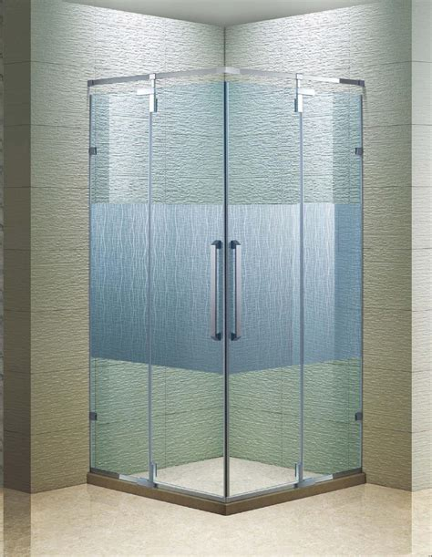 Mr Shower Door Delaware The Best Custom Frameless Bathroom Pivot Shower Door 38x38