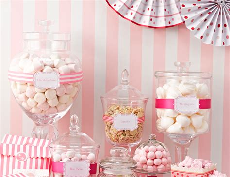 themes mix pink n mix party theme party pieces blog inspiration