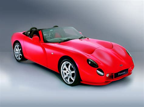 Tvr Sports Car Tvr Tuscan Images