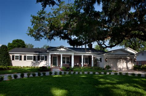 central florida remodelers whole house remodeling exterior