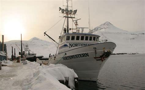 northwestern boat the boat f v northwestern