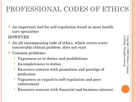 personal code of ethics template personal code of ethics statement exle needwriters x