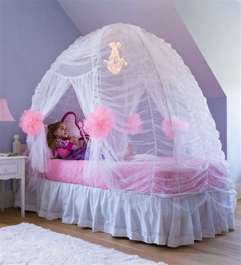 tent bed fairy tale bed tent frozen pinterest girls tent canopy and kids rooms decor