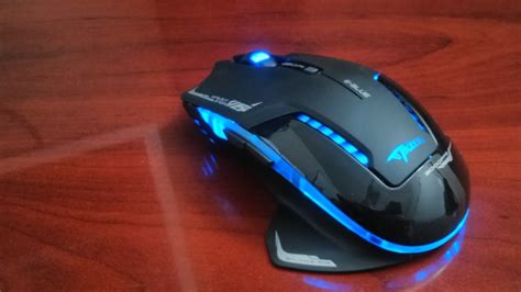 light up wireless mouse the e blue mazer ii wireless gaming mouse patshead com blog