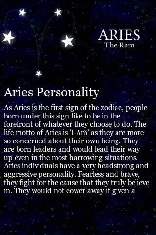 54 best images about aries quotes and advice on pinterest