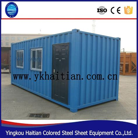 2m flatpack storage container flatpack buy a shipping 20ft modular shipping container house flat pack container