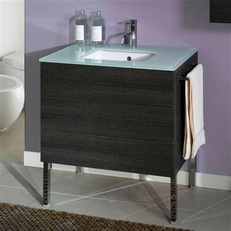 time nt2 wall mounted single sink bathroom vanity set
